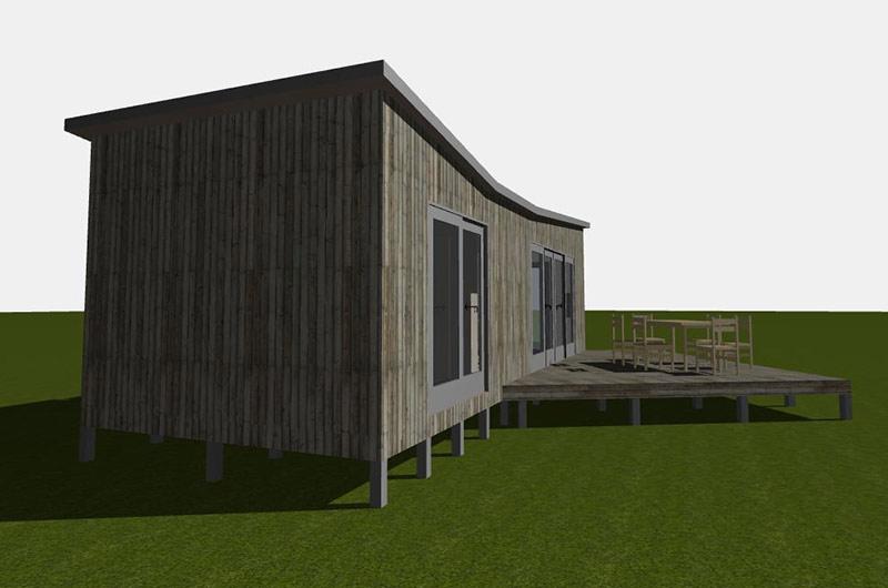 Granny Flat And Modular Buildings